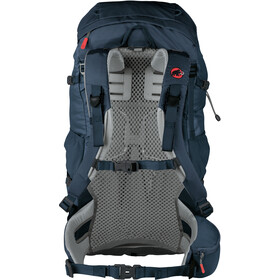 Mammut Creon Pro Mochila 40L, dark space